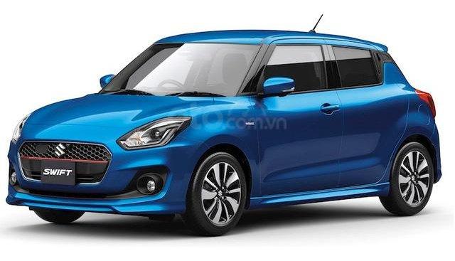 Bán Suzuki Swift - 2018 - nhập khẩu Thái
