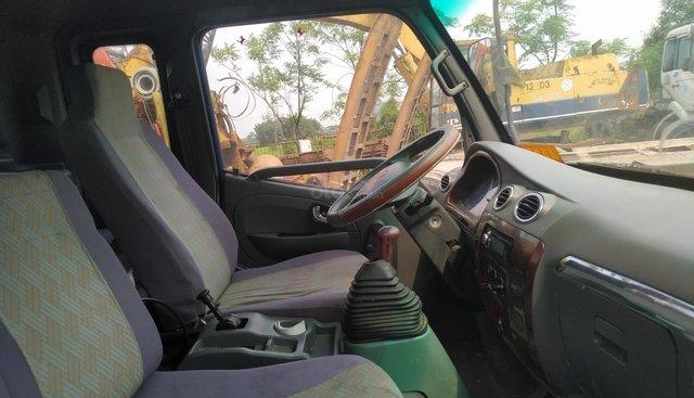 Bán đấu giá xe tải TMT 5 tấn - dưới 10 tấn đăng ký 2015, màu xanh lam xe gia đình, giá tốt 188triệu
