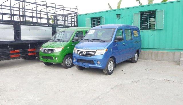 Kenbo Hưng Yên bán xe tải van Kenbo 5 chỗ