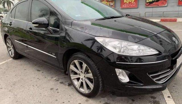 Chính chủ bán Peugeot 408, SX 2014, đời 2015, màu đen