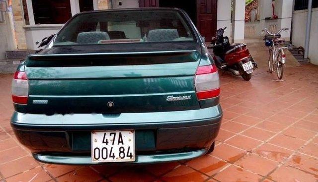 Bán Fiat Siena đời 2004, nhập khẩu