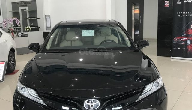 Bán xe Toyota Camry 2.5Q năm 2019 - Giá tốt nhất miền Nam