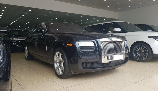 Bán Rolls Royce Ghost model 2011