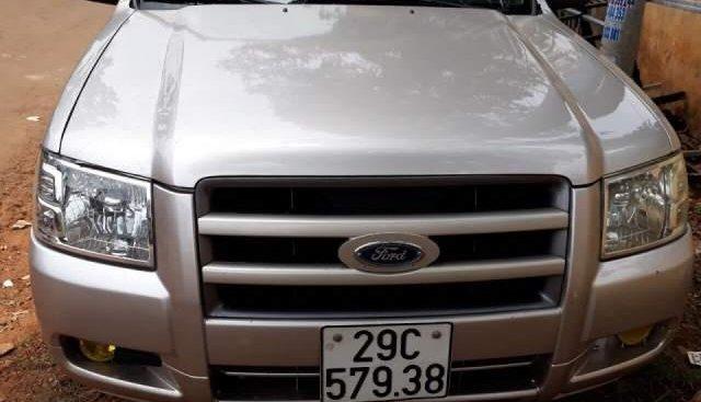Cần bán Ford Ranger sản xuất 2007, giá 245tr