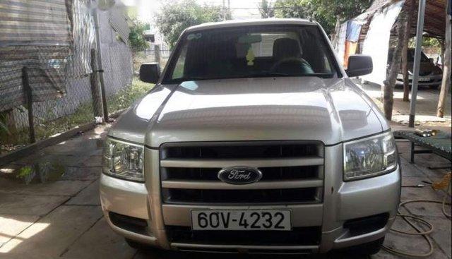 Bán Ford Ranger sản xuất 2008, màu hồng phấn