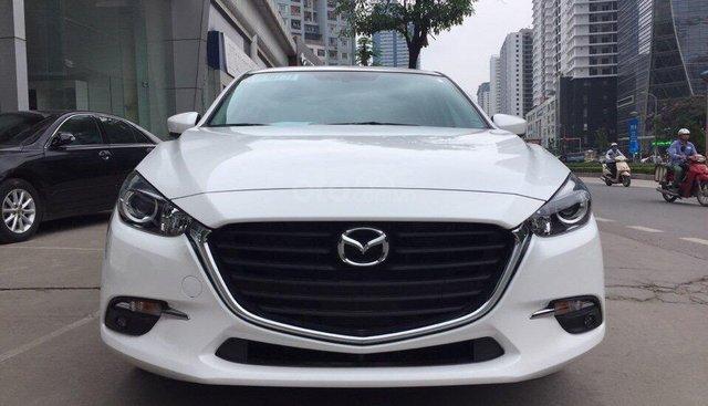 Mazda 3 Hatchback sx 2019 - Ghế điện - Giảm ngay 25 triệu - Trả góp 80%