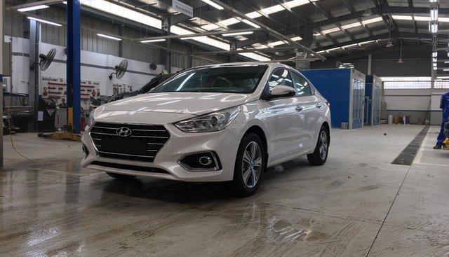 Hyundai Accent 2019 giao ngay, giá cực tốt, KM cực cao, trả góp 90%, liên hệ: 0901078111 để ép giá