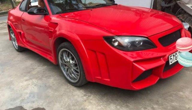 Bán xe Toyota Celica 1992, màu đỏ, nhập khẩu nguyên chiếc