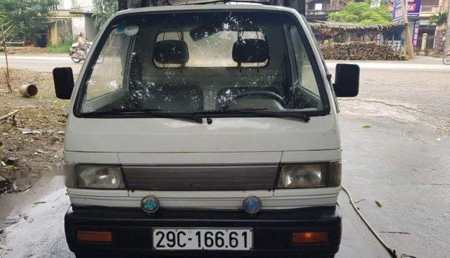 Bán gấp Daewoo Labo đời 2000, màu trắng, xe nhập, số sàn