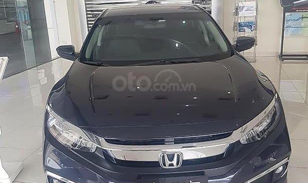Cần bán xe Honda Civic sản xuất năm 2019, nhập khẩu, giá chỉ 783 triệu
