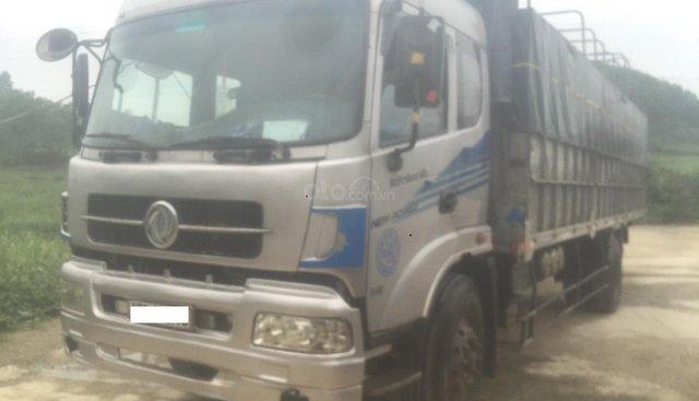 Bán xe tải Dongfeng Trường Giang 8T đã qua sử dụng, đời 2014 thùng dài 8m