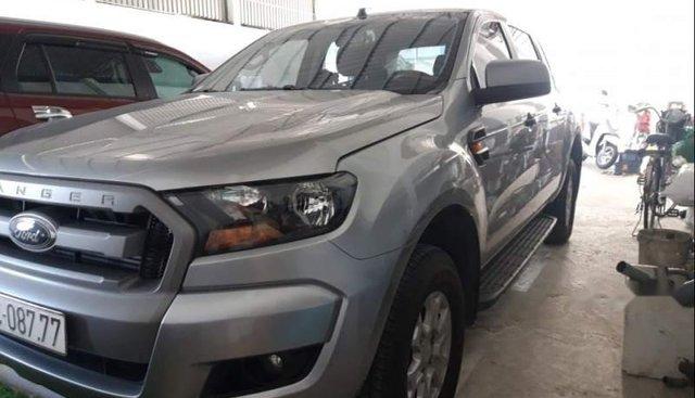 Bán Ford Ranger đời 2017, nhập khẩu, xe gia đình