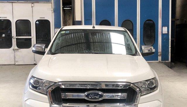 Ranger XLT MT 2016 xe bán tại Ford An Lạc có bảo hành
