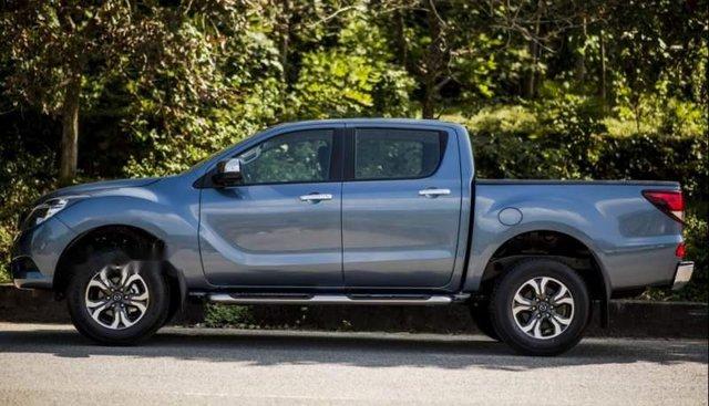 Cần bán xe Mazda BT 50 2018, nhập khẩu nguyên chiếc giá cạnh tranh