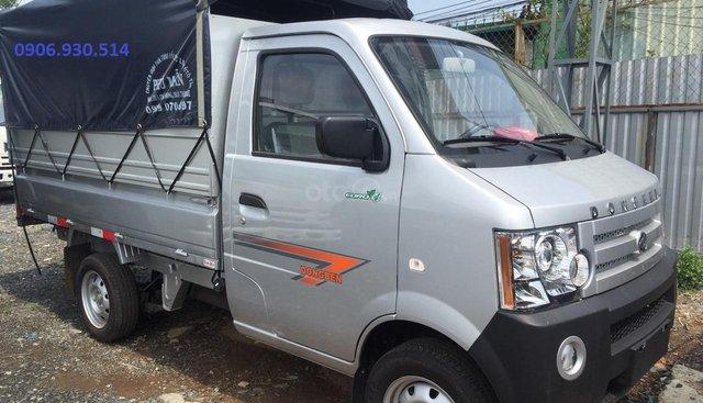 Bán Dongben X30 năm sản xuất 2019, màu trắng, xe nhập