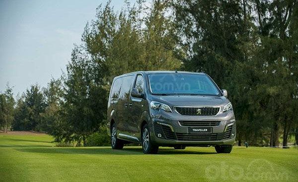Peugeot Traveller 2019 - Premium 4+2 chỗ - Chi nhánh Biên Hòa, Đồng Nai