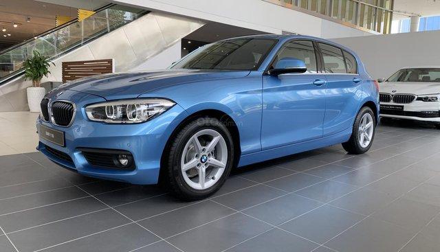 BMW 118i 2019 - Xe sang nhập khẩu giá hấp dẫn