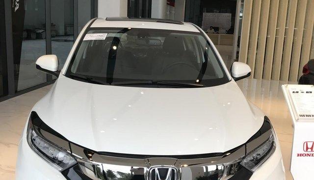 Honda HRV L mới, màu trắng, nhập khẩu, sẵn xe giao ngay- ưu đãi khủng, LH 0933.683.056