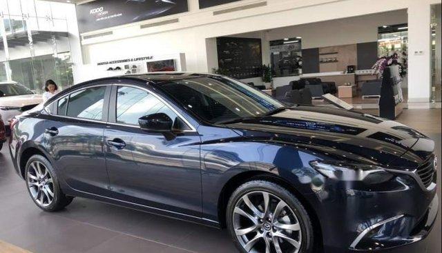 Bán xe Mazda 6 2.0 Premium năm sản xuất 2019