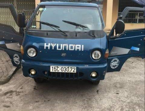 Cần bán lại xe Hyundai Porter sản xuất 1998, nhập khẩu