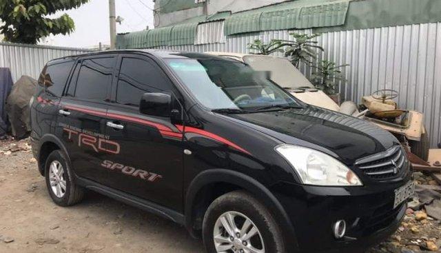Cần bán Mitsubishi Zinger đời 2009, màu đen