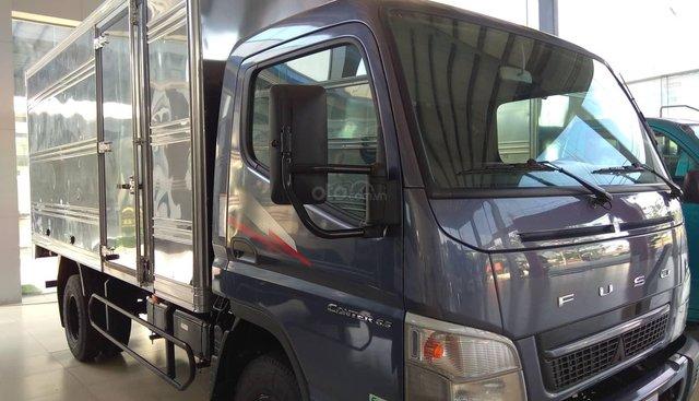 Bán ô tô Fuso Canter 6.5 2019