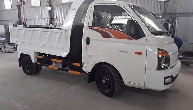 Cần bán xe Hyundai Porter H150 Ben năm 2019, màu trắng, xe nhập, giá tốt