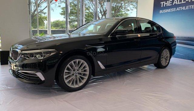Bán BMW 530i 2019 - Tinh hoa công nghệ ô tô - Liên hệ 0938308393