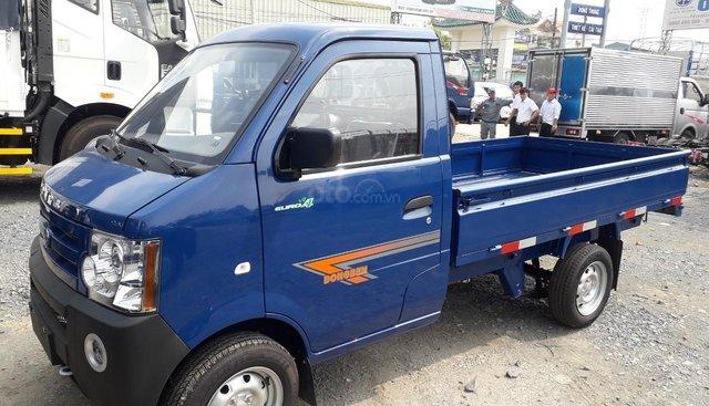 Bán xe Dongben trả góp tải 870kg, đời 2019