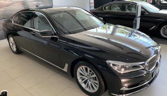 BMW 730Li 2019 - Sang trọng và đẳng cấp - Ưu đãi 100tr - Liên hệ 0938308393