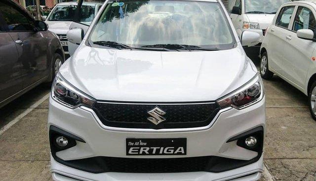 Bán Suzuki Ertiga phiên bản 2019 nhập khẩu, giá chỉ từ 499 triệu đồng đến 549 triệu đồng
