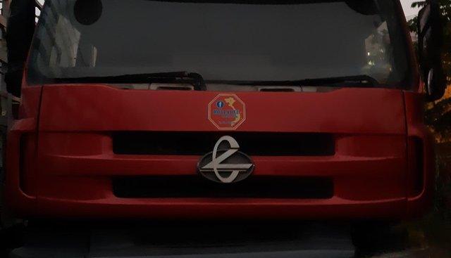 Cần bán xe tải mui Chenglong 16.1T sản xuất năm 2012, xe nhập