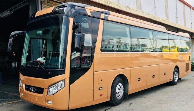Bán Thaco TB120S 336PS 45C 2019/Bản Standard /Thaco Universe 45 chỗ 2019/ trả góp 70% - LH 0938 900 84