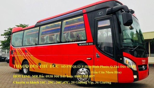 Thaco 29C bầu hơi/ Thaco Meadow 85S / 29-34C, LH 0938 900 846