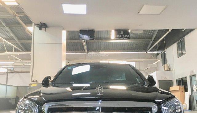 Bán xe Maybach S450 năm 2019, hỗ trợ ngân hàng ưu đãi tặng quà trực tiếp