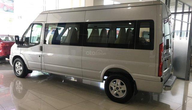 Ford Transit Mid, giá tốt nhất, giao xe ngay