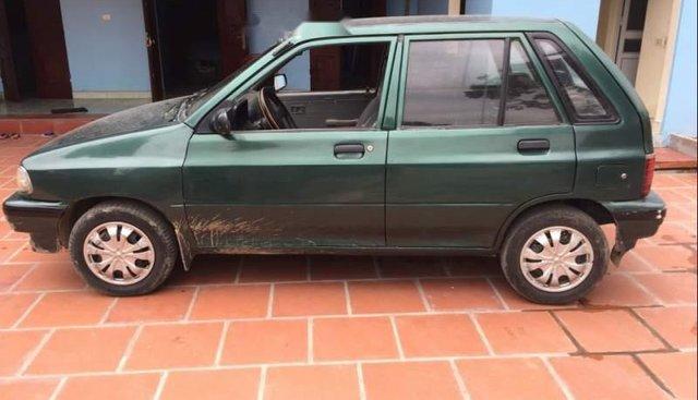 Cần bán lại xe Kia CD5 năm sản xuất 2001, xe nhập