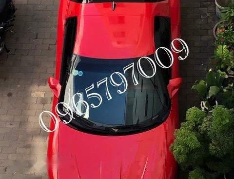 Cần bán Sport Pontiac AT, hàng nhập Mỹ 02 cửa 04 chỗ - Đăng kí 2007