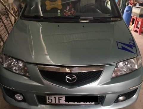Cần bán lại xe Mazda Premacy năm sản xuất 2005, xe nhập, giá chỉ 265 triệu