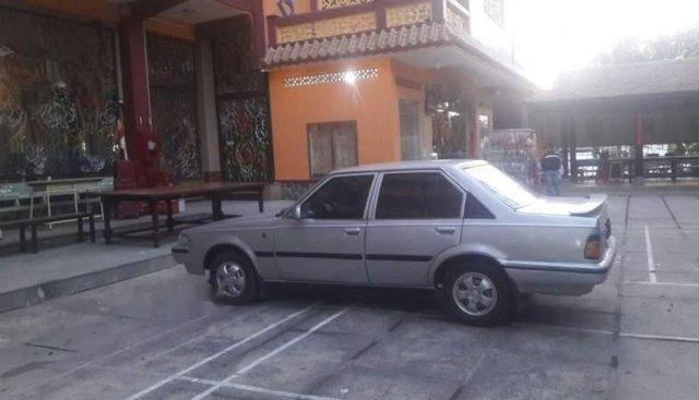 Bán ô tô Toyota Carina sản xuất 1982, màu bạc, xe nhập