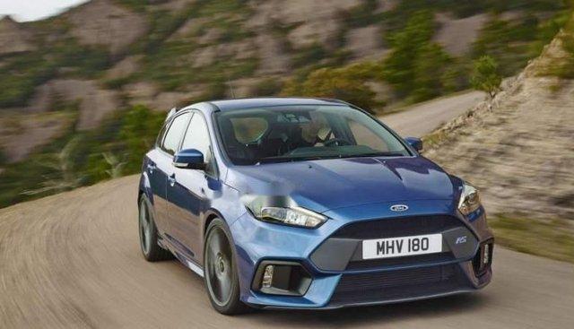 Bán ô tô Ford Focus sản xuất 2019