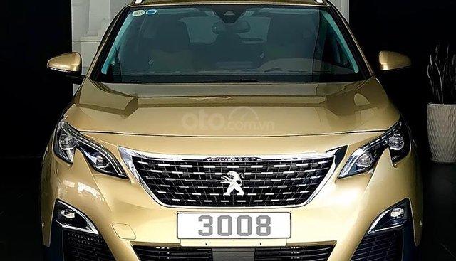 Bán ô tô Peugeot 3008 1.6 AT sản xuất 2019
