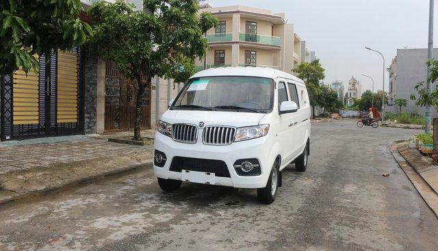 Bán xe Dongben X30 đời 2019, màu trắng, nhập khẩu nguyên chiếc, giá tốt