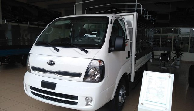 Bán xe tải Kia K250 tải trọng (1,49 tấn-2,49 tấn), thùng dài 3,5 mét, thủ tục vay nhanh gọn LH: 0938 809 382