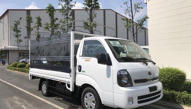 Bán xe Kia K200 1.9 tấn, động cơ Hyundai, hỗ trợ trả góp, giao xe trong ngày, giá tốt ở Bình Dương. LH: 0938 809 382