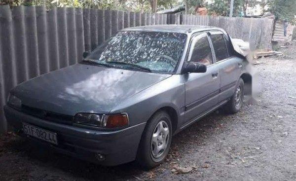 Bán ô tô Mazda 323F sản xuất 1997, nhập khẩu