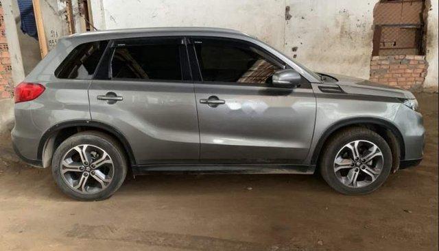 Cần bán Suzuki Vitara đời 2016, màu xám, nhập khẩu