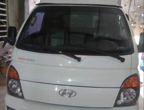 Bán xe Hyundai Porter sản xuất năm 2013, màu trắng, nhập khẩu