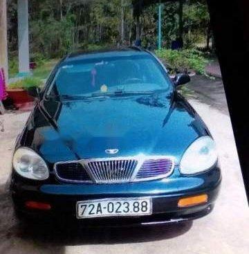 Cần bán xe Daewoo Leganza năm sản xuất 1999 giá cạnh tranh