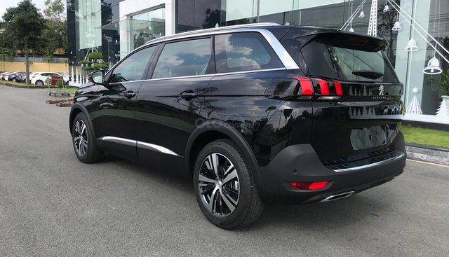 Peugeot 5008 - Peugeot Phú Mỹ Hưng Q7 - Thanh Long - 0932218739